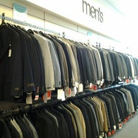 Photo taken at Nordstrom Rack Downtown San Francisco by Vittorio S. on 5/2/2012