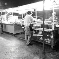 Photo taken at Tacos Palomo by Gerrard S. on 6/13/2012