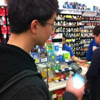 Photo taken at Walgreens by Carl T. on 3/16/2012