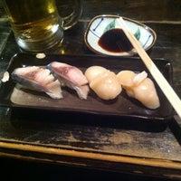 Photo taken at 蜂の家 by zun on 7/26/2012