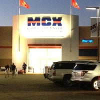 Photo taken at Marine Corps Exchange by Bri J. on 6/27/2012