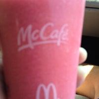 Photo taken at McDonalds by Gabriel V. on 5/17/2012