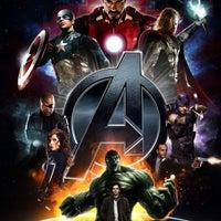 Photo taken at Regal Cinemas Westview 16 & IMAX by Marcus B. on 5/5/2012