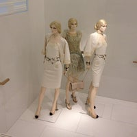 Photo taken at CHANEL Boutique by Herbier de Provence O. on 5/25/2012