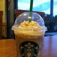 Photo taken at Starbucks by Shay N. on 8/6/2012
