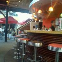 Photo taken at Openbox by Karen P. on 2/3/2012