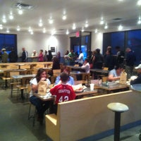 Photo taken at Chipotle Mexican Grill by James L. on 4/14/2012