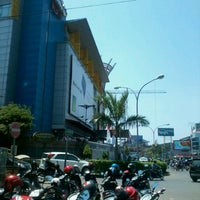 Photo taken at Makassar Trade Centre (MTC) by I Komang S Y. on 8/30/2012