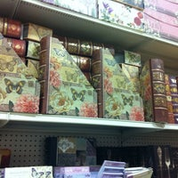 Photo taken at Michaels by Emily L. on 5/1/2012