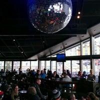 Photo taken at (GLC) Garibaldi Lift Co. Bar & Grill by Steve M. on 3/21/2012