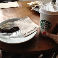 Photo taken at Starbucks by María Jesus A. on 9/7/2012