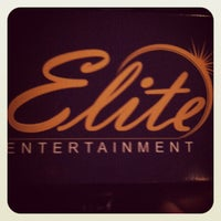 Photo taken at Elite Entertainment's New Corporate Headquarters by DJ Marshall Moore E. on 8/4/2012
