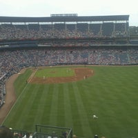 Photo taken at The Braves Chop House by Hannah L. on 6/9/2012