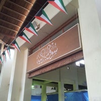 Photo taken at Souq Al Mubarakiya by Khaled A. on 7/12/2012