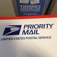 Photo taken at US Post Office by David C. on 7/7/2012