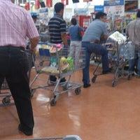 Photo taken at Walmart by Javier G. on 9/4/2012