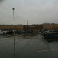 Photo taken at Walmart Supercenter by Andrew A. on 2/29/2012