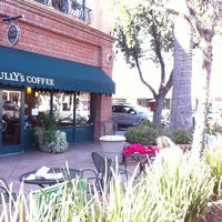 Photo taken at Tully's Coffee by Michael B. on 3/3/2012
