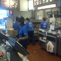 Photo taken at McDonald's by Terry H. on 2/26/2012