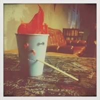 Photo taken at Coffee Inn by Ruzann on 2/2/2012