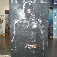 Photo taken at Cinema City by Doka Z. on 7/27/2012