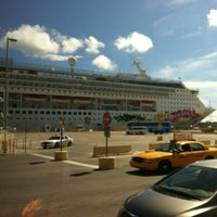 Photo taken at Norwegian Sky by W. Patrick B. on 8/3/2012