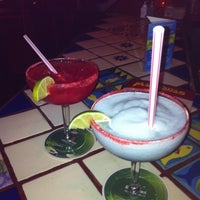 Photo taken at Margaritas Mexican Restaurant by Meg M. on 8/17/2012