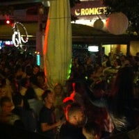 Photo taken at Romkert by Ilker B. on 8/18/2012