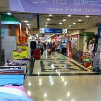 Photo taken at Home plus by Jang-hwan J. on 7/12/2012