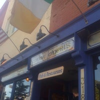 Photo taken at Conor O'Neill's by Janelle M. on 6/12/2012