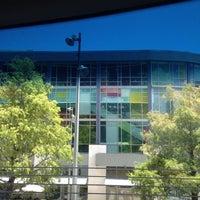 Photo taken at Regal Cinemas South Beach 18 & IMAX by Maria D. on 7/7/2012