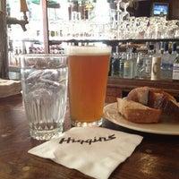 Photo taken at Higgins Restaurant & Bar by Hank K. on 6/19/2012