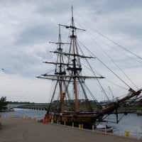Photo taken at Erie Maritime Museum by Brian P. on 2/10/2012
