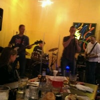 Photo taken at Vox 306 by Connor G. on 7/29/2012