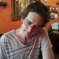 Photo taken at Waterfalls Café by Sari S. on 5/26/2012