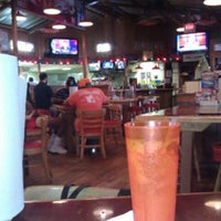 Photo taken at Hooters by Lynnette B. on 7/16/2012