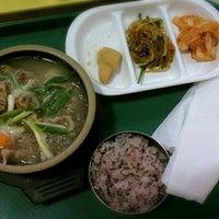 Photo taken at Seoul Jung by beno h. on 2/10/2012