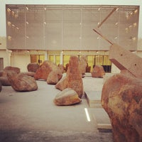 Photo taken at Mathaf: Arab Museum of Modern Art by Ammar A. on 3/27/2012