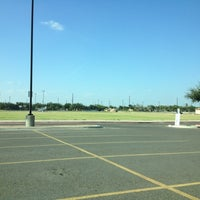 Photo taken at Soccer Fields by Jorge C. on 8/3/2012