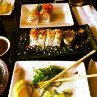 Photo taken at Mikuni by Sara J. on 5/15/2012