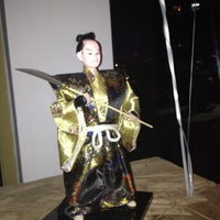 Photo taken at Izumi Sushi by Анна Д. on 3/8/2012