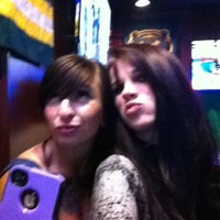 Photo taken at Pokes Bar & Grill by Krista P. on 4/19/2012