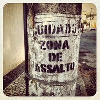 Foto tirada no(a) Avenida Juracy Magalhães Júnior por Dinho em 8/29/2012