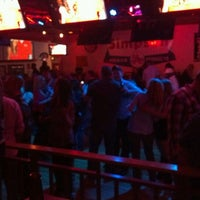 Photo taken at Brothers Bar & Grill by Brandon K. on 2/5/2012
