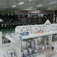 Photo taken at Balaroti Materiais de Construção by Malcon S. on 6/2/2012