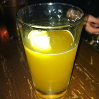 Photo taken at BrewTop Bar & Grill by Inner-G on 4/29/2012