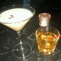 Photo taken at Simone Martini Bar & Cafe by Lourdes P. on 4/1/2012