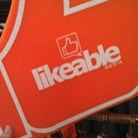 Photo taken at #LikeableU: Class Of 2012 by Tracy S. on 5/15/2012