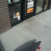 Photo taken at Jimmy John's by William James M. on 6/19/2012