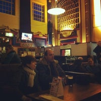 Photo taken at The Capitol (Wetherspoon) by Dan D. on 2/11/2012